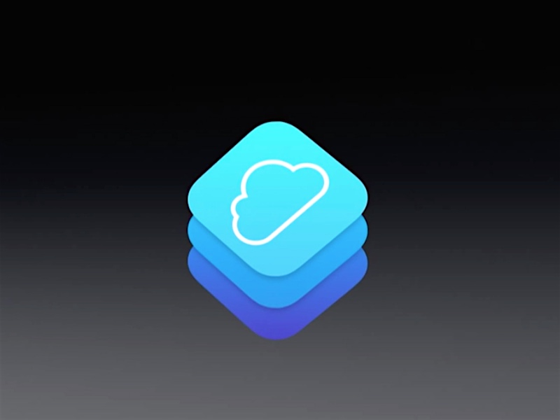 Apple's CloudKit Gets Server-Side API; Positioned as Parse Alternative