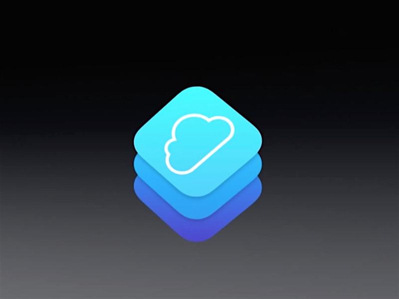 Apple's CloudKit Gets Server-Side API; Positioned as Parse Alternative