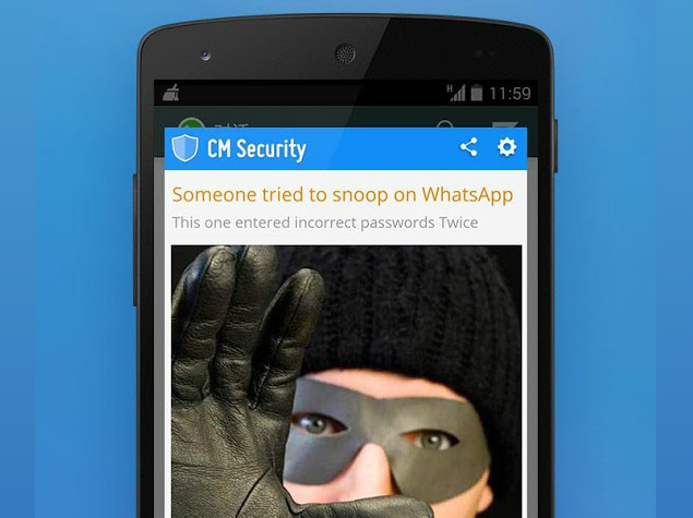 The Best Free Antivirus Apps for Android | NDTV Gadgets360 com