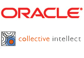 Oracle buying Collective Intellect