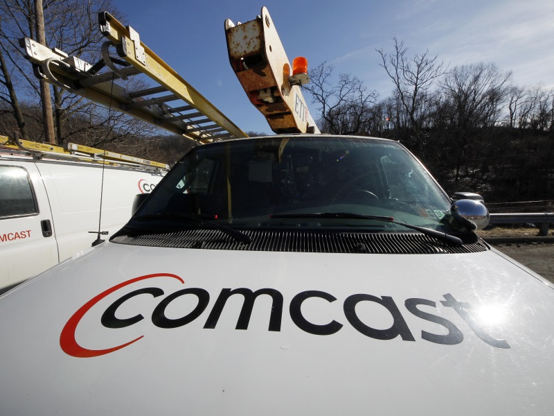 US Cable-Industry Disruptor Is Back With New Internet Service