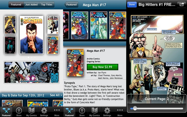 Beyond Comixology: 6 amazing apps for comic book lovers | NDTV