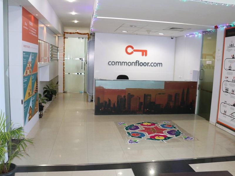 Quikr Reportedly Set to Buy CommonFloor