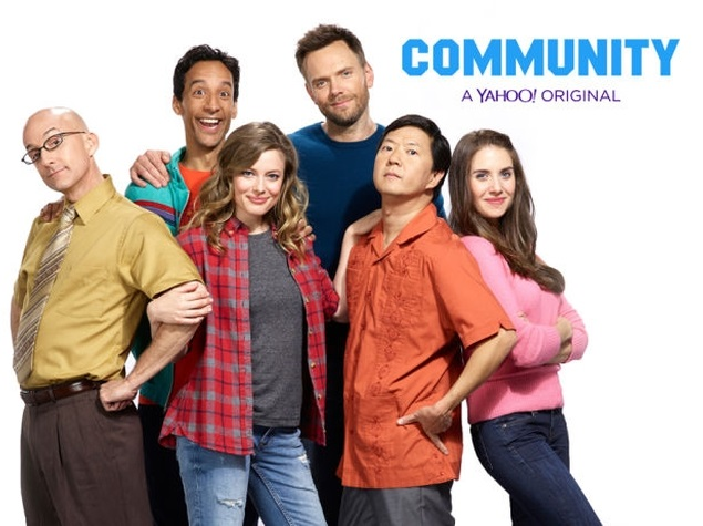 Community's New Season Starts Tuesday and Here's Why You Have to Watch It
