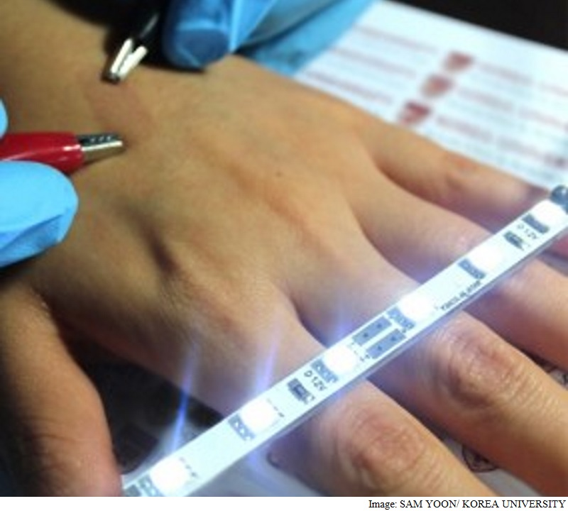 New Nano-Film Could Help Developer Better Wearable Devices: Study