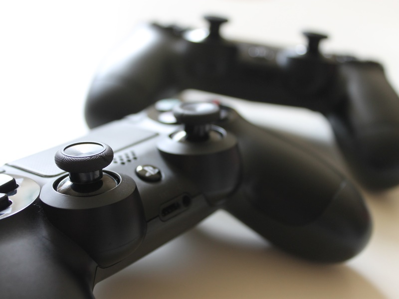 Playing Action Video Games May Boost Driving Skills: Study