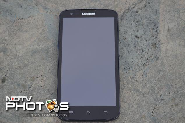 Spice Coolpad Mi-515 review