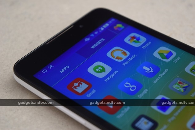 Coolpad Dazen 1 Review: The Low-Cost Workhorse | NDTV