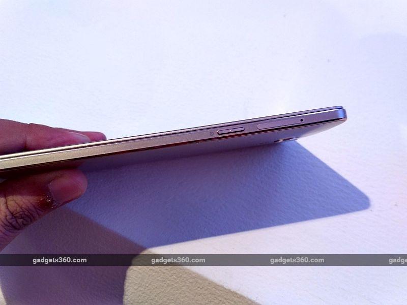 coolpad mega 25d power button gadgets360
