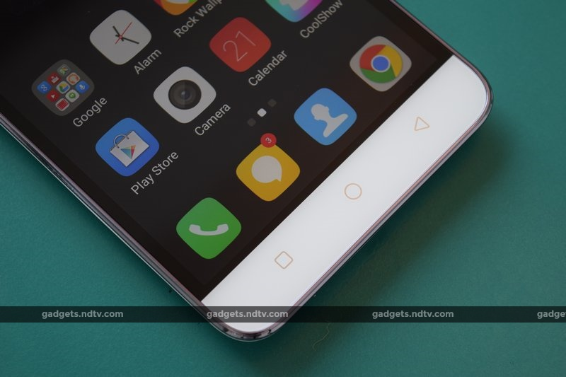 Coolpad Note 3 - User opinions and reviews - page 56