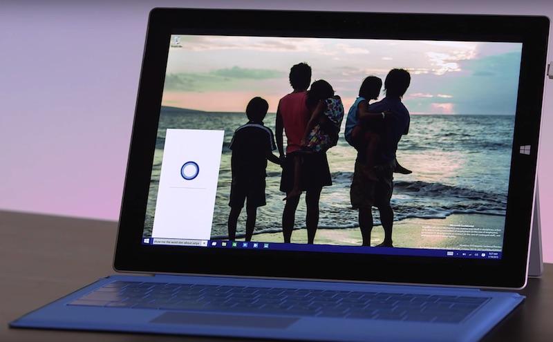 Windows 10's Cortana Has Already Told Over Half a Million Jokes: Microsoft
