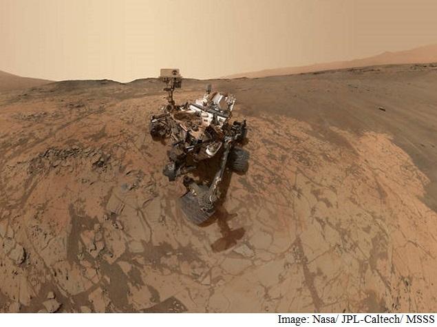 Nasa's Curiosity Mars Rover Expected to Resume Arm Movements Soon