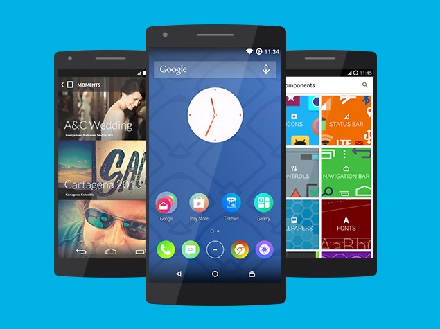 Cyanogen, BLU to Launch Android Phone Without Google Services This Year