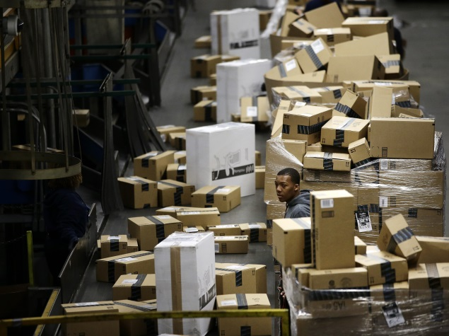 Amazon Says Prime Day Orders Beat Last Year's Black Friday