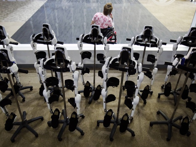 Wi-Fi May Allow ISS Robots to Move Around Freely