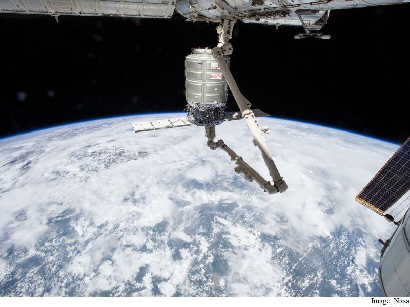 Key Science Experiments Set for ISS Launch on Thursday