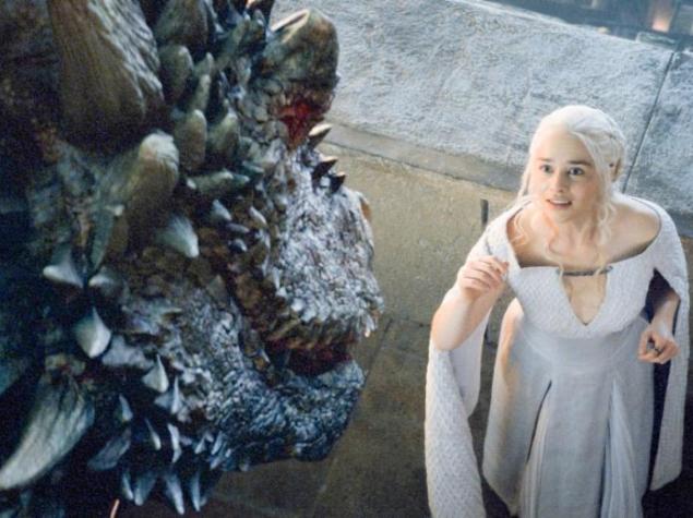 Game Of Thrones Season 5 Episode 9 Recap Enter The Dragon Ndtv Gadgets 360