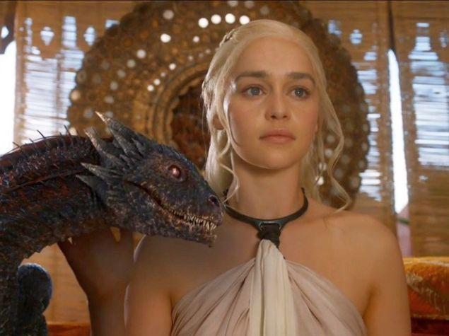 Winter May Be Coming, but an Expanded Game of Thrones Universe Is Already Here