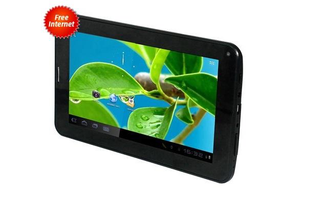 Datawind UbiSlate 7Ci and UbiSlate 7C+ budget Android tablets coming to UK, US