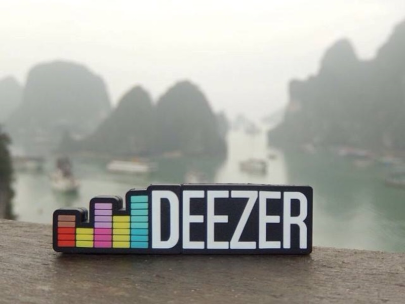 Deezer Hits Pause on Plans for First Music Streaming Service IPO