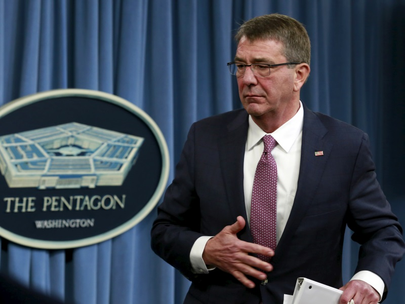 US Military Invites Pre-Approved Experts to 'Hack the Pentagon'