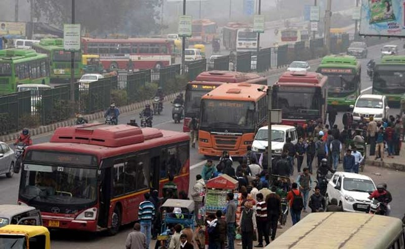 Delhi Residents Can Now Apply Online for Driver's Licence and More