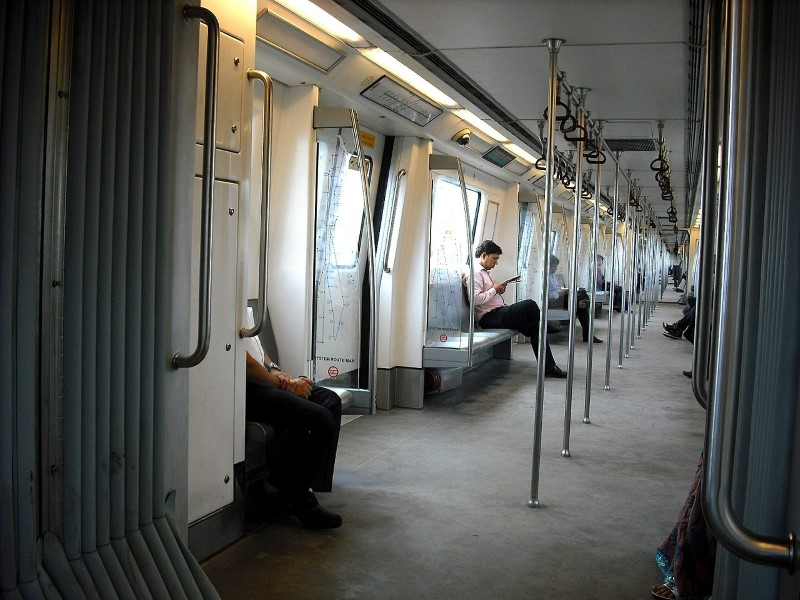 DMRC Awards 10-Year Contract to Techno Sat Comm for Free Wi-Fi Service