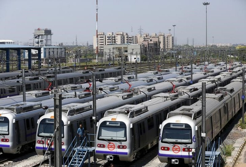 Delhi Metro's Proposed Driverless Train to Sport ODD, Public Wi-Fi Facility