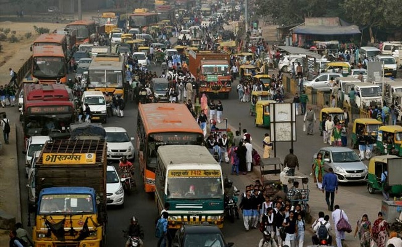 Odd-Even: Twitter to Provide Real-Time Public Transport Information
