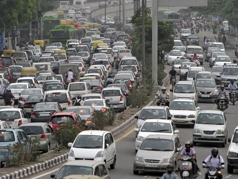 Will Prevent Arbitrariness by App-Based Taxi Operators: Delhi Government