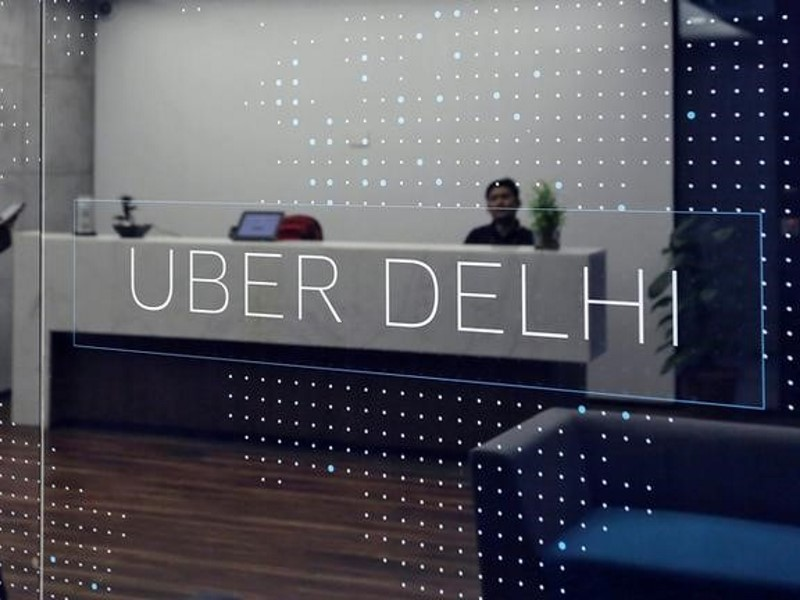 Uber Says Ready to Accept Cap on Fares Fixed by Delhi Government