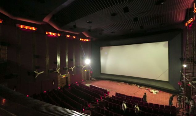 Building India's Largest Dolby Atmos Theatre | NDTV