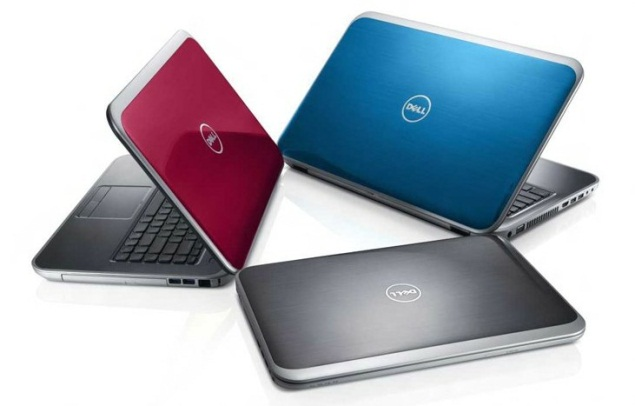 Dell profit falls 47 percent hurt by slow tech spending
