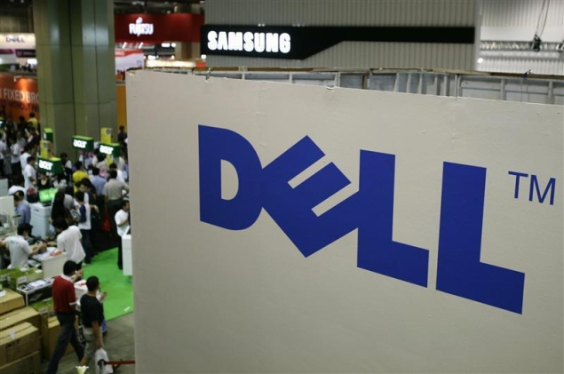 Major Dell shareholder favours recent buyout offers
