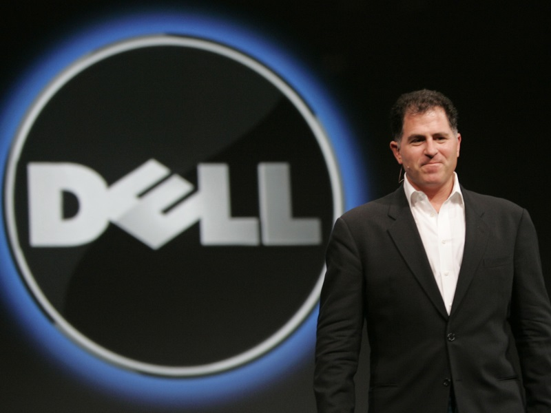 US Court Rules $24.9 Billion Dell Buyout Underpriced by 22 Percent