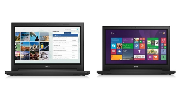 Dell India Launches New Range of Inspiron All-In-One PCs and Laptops