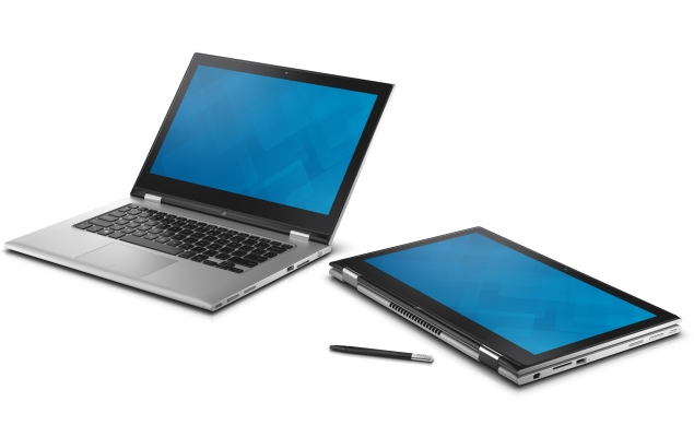 Dell Launches Inspiron 11 3000 and Inspiron 13 7000 Series of 2-in-1s in India