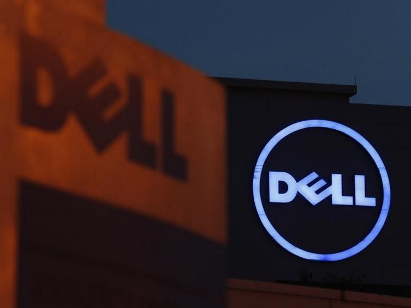 Dell Reportedly in Talks to Buy EMC