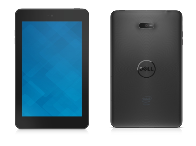 Dell Venue 7 and Venue 8 Tablets With KitKat Launched at Computex