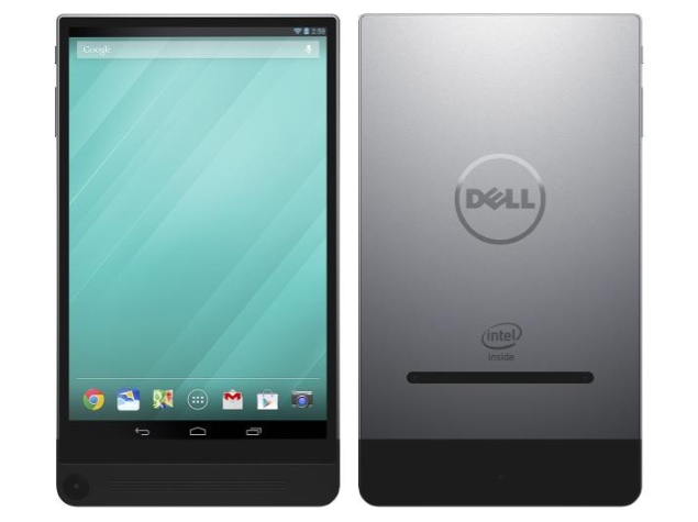 Dell Venue 8 7840 'World's Thinnest Tablet' at 6mm Goes on Sale