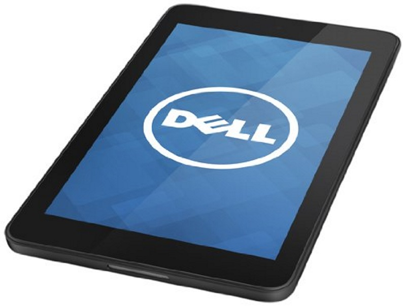 Dell Discontinues Android-Powered Venue Tablets; No OS Updates for Existing Customers