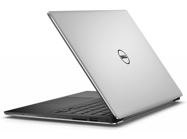Dell Launches New XPS And Alienware Laptops At CES 2015