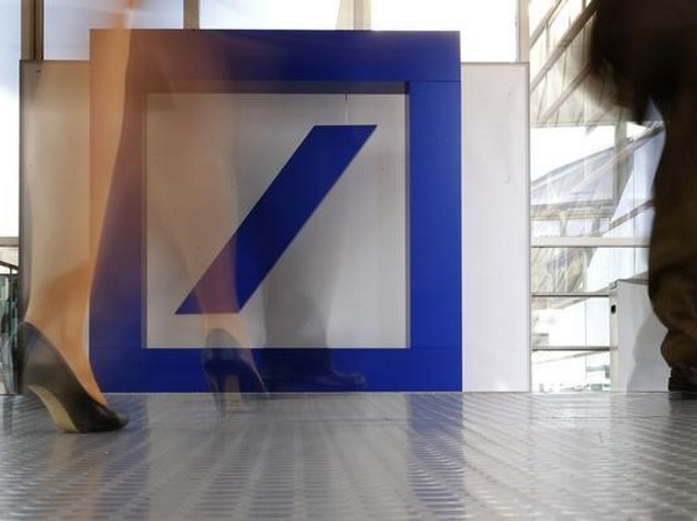 Deutsche Bank to Reportedly Launch 3 Tech Startup Labs in 2015