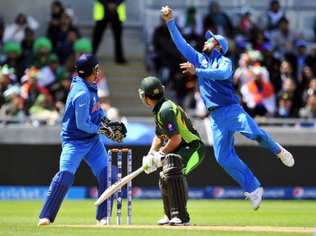 Cricket World Cup 2015: Virat Kohli, Dhoni Most Searched Players, Says Google