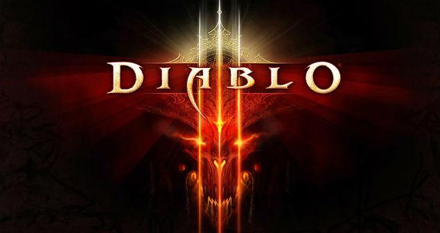 Diablo III tops list of video game sales in May