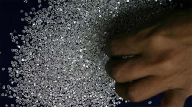 Government Plans First-ever Auction For Diamond Mine Soon: Mines Secretary