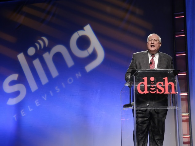 Dish Network Unveils Sling TV Video Streaming Service