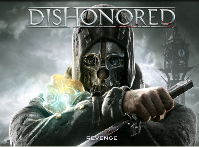 BAFTA Game Awards: 'Dishonored' wins top prize, 'Journey' bags five awards