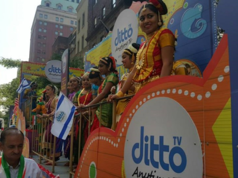 Zee's Ditto TV Plans Doubling Revenue This Fiscal