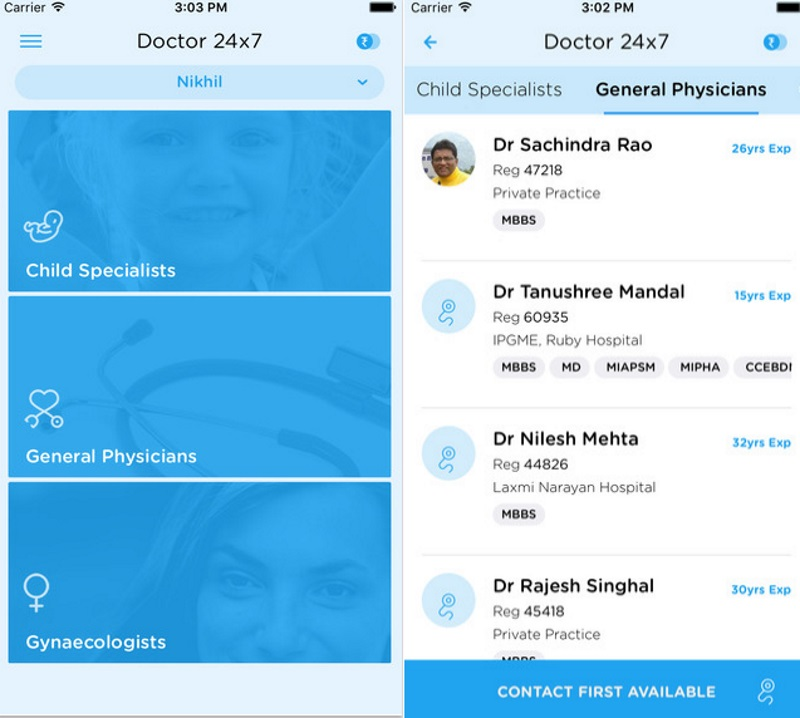 Chennai Floods: New App to Offer Round-the-Clock Medical Advice